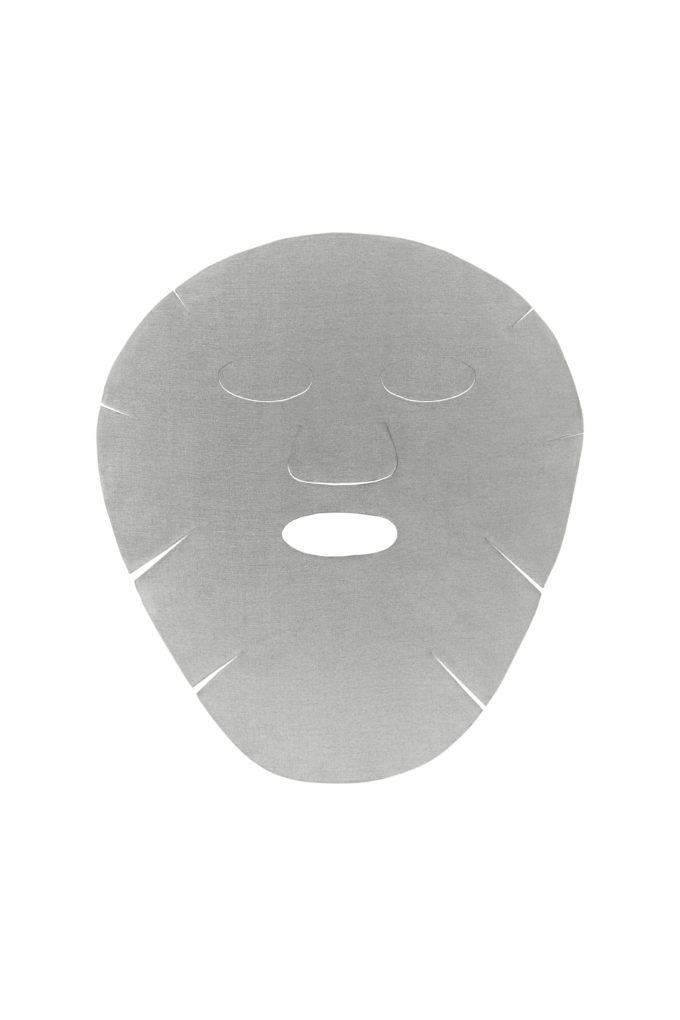 Серебряная экспресс-маска Z.Kudrina